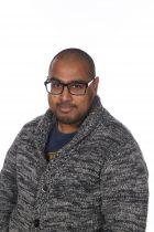 Mr T Uddin